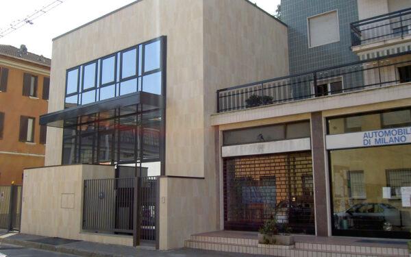 Zecchini Costruzioni srl - Costruzioni civili e industriali 2