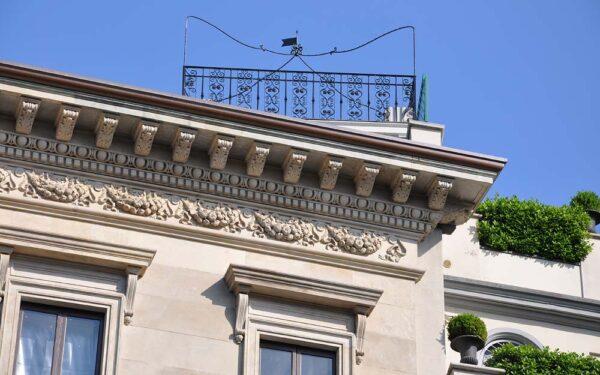 Zecchini Costruzioni srl - Ristrutturazioni e restauro conservativo - Finiture 6