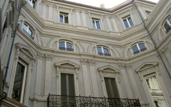 Zecchini Costruzioni srl - Ristrutturazioni e restauro conservativo - Finiture 7
