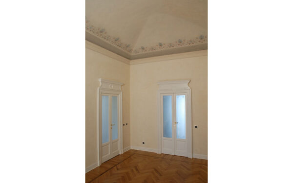Zecchini Costruzioni srl - Ristrutturazioni e restauro conservativo - Finiture 20