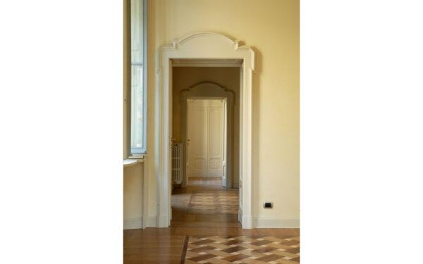 Zecchini Costruzioni srl - Ristrutturazioni e restauro conservativo - Finiture 21