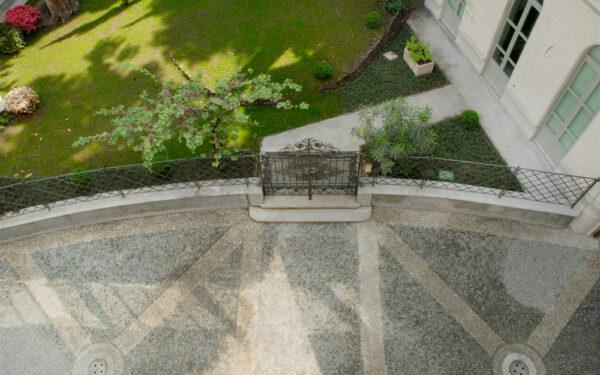 Zecchini Costruzioni srl - Ristrutturazioni e restauro conservativo - Finiture 22