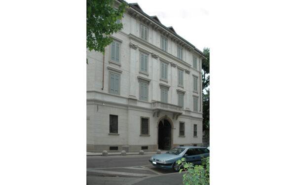 Zecchini Costruzioni srl - Ristrutturazioni e restauro conservativo - Finiture 25