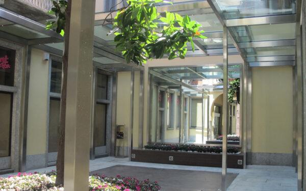 Zecchini Costruzioni srl - Ristrutturazioni e restauro conservativo - Finiture 26