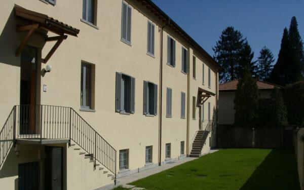 Zecchini Costruzioni srl - Ristrutturazioni e restauro conservativo - Finiture 28