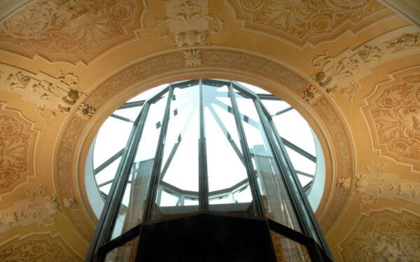 Zecchini Costruzioni srl - Ristrutturazioni e restauro conservativo - Finiture 31