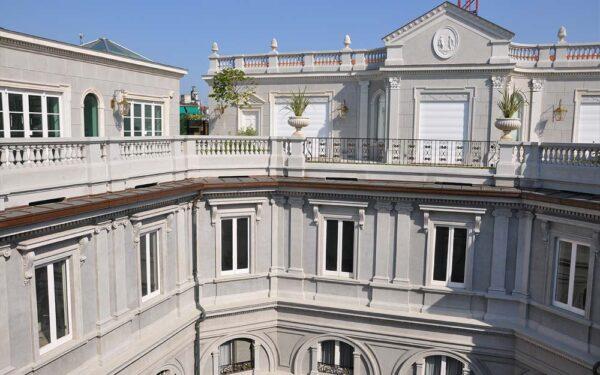Zecchini Costruzioni srl - Ristrutturazioni e restauro conservativo - Finiture 3