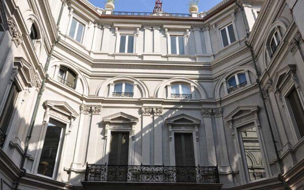 Zecchini Costruzioni srl - Ristrutturazioni e restauro conservativo - Finiture 5