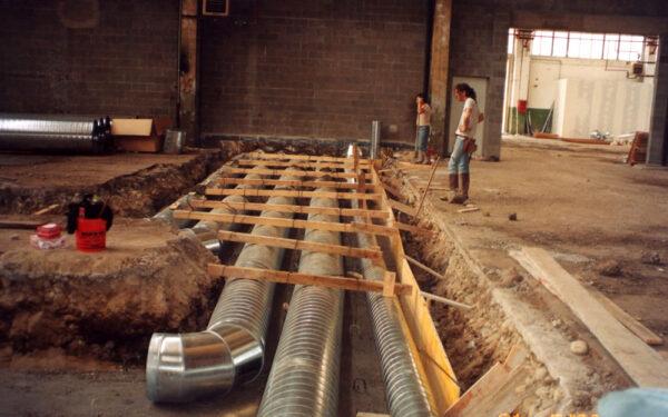 Zecchini Costruzioni srl - Opere a servizio delle attività industriali e produttive 1