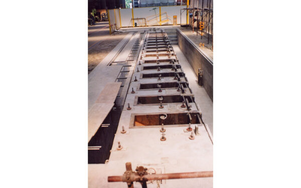 Zecchini Costruzioni srl - Opere a servizio delle attività industriali e produttive 4