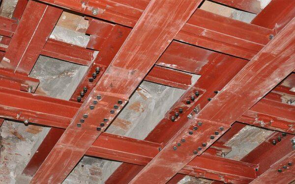 Zecchini Costruzioni srl - Ristrutturazioni e restauro conservativo - Opere strutturali 1
