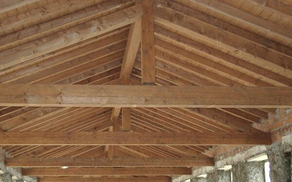 Zecchini Costruzioni srl - Ristrutturazioni e restauro conservativo - Opere strutturali 8