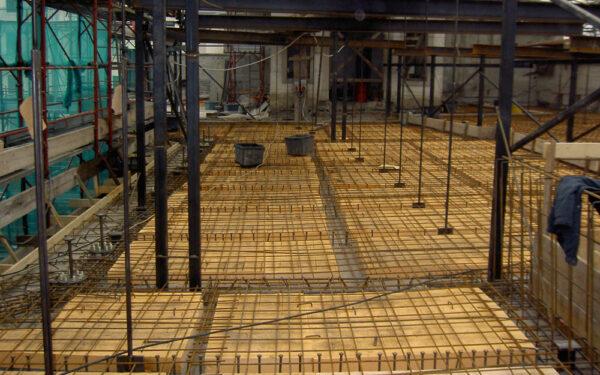 Zecchini Costruzioni srl - Ristrutturazioni e restauro conservativo - Opere strutturali 10