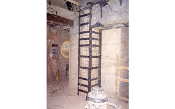 Zecchini Costruzioni srl - Ristrutturazioni e restauro conservativo - Opere strutturali 14