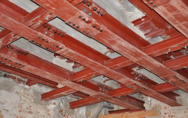 Zecchini Costruzioni srl - Ristrutturazioni e restauro conservativo - Opere strutturali 2