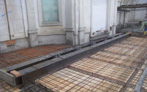 Zecchini Costruzioni srl - Ristrutturazioni e restauro conservativo - Opere strutturali 3