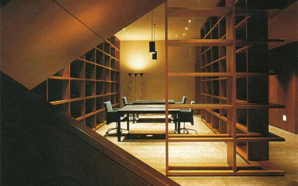 Zecchini Costruzioni srl - Negozi e Showroom 9