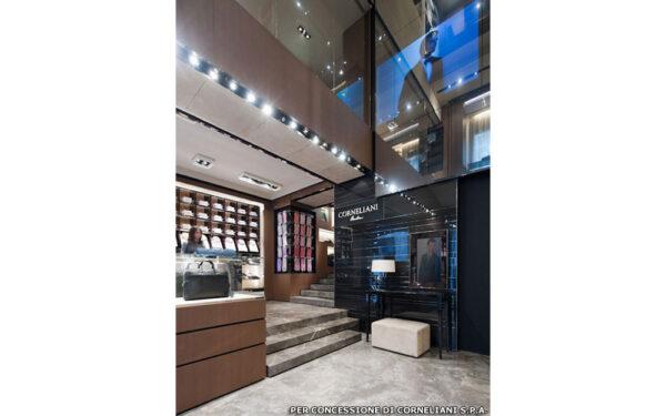 Zecchini Costruzioni srl - Negozi e Showroom 7