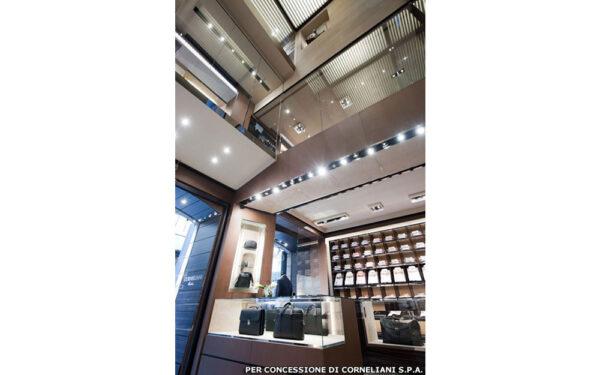 Zecchini Costruzioni srl - Negozi e Showroom 8