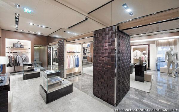 Zecchini Costruzioni srl - Negozi e Showroom 2