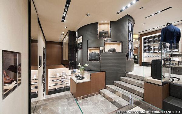 Zecchini Costruzioni srl - Negozi e Showroom 1