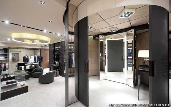 Zecchini Costruzioni srl - Negozi e Showroom 5